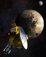 Bild: NASA/JHU APL/SwRI/Steve Gribben - http://www.nasa.gov/sites/default/files/15-011a.jpg