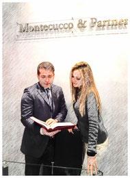 Maurizio Montecucco Emanuela Siffredi