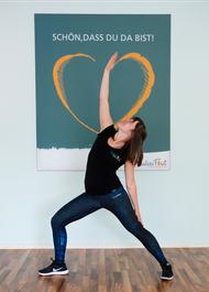 Ladies First Hamm - Energy Yoga