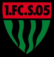 Das Logo des 1. FC Schweinfurt 05.