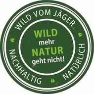 Wildfleisch - mehr bio geht nicht
