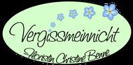 Blumen Dekorationen Vergissmeinnicht Christine Maier Neustetten-Remmingsheim