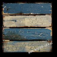 Holz-Brett im Vintage Look