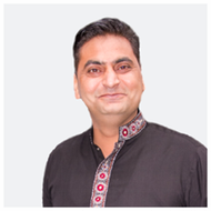 Samee Ullah - Koordinator