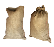 Hessian Fabric Bags And Cloths