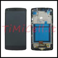 Riparazioni display completo LG NEXUS 5 D821 bari