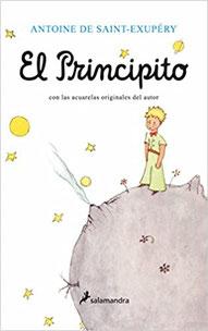 El Principito Antoine de Saint-Exupery - Top 10 que libros leer en un Viaje