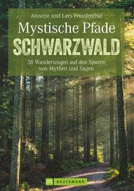 Mystische Pfade im Schwarzwald