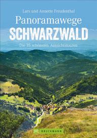 Panoramawege im Schwarzwald