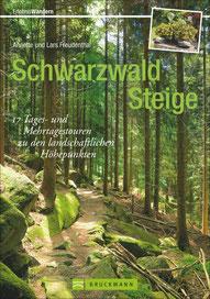 Schwarzwald-Steige