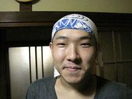 栃木県、益子町で修業し、独立した陶芸家、小林雄一