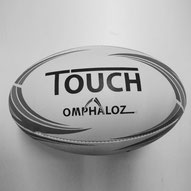 Pallone Touch Omphaloz