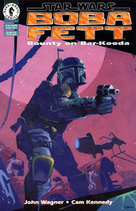 Boba Fett: Bounty on Bar-Kooda