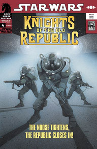 Knights of the Old Republic #4: Commencement, Part 4