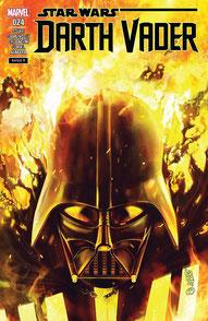 Darth Vader #24: Fortress Vader, Part 6