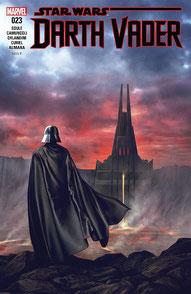 Darth Vader #23: Fortress Vader, Part 5
