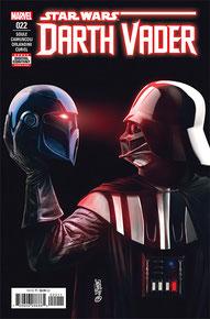 Darth Vader #22: Fortress Vader, Part 4