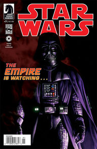 Star Wars #7: From the Ruins of Alderaan, Part 1