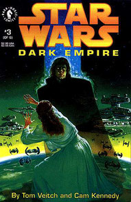 Dark Empire #3