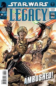 Legacy #38: Tatooine, Part 2