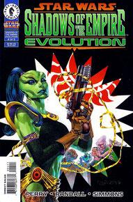 Panini Comic Kollektion Band 43 Evolution