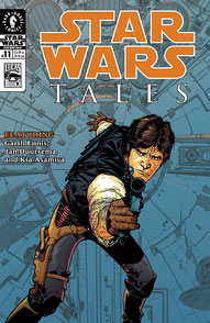 Star Wars Tales 11