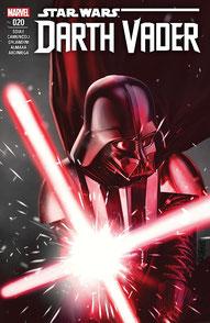 Darth Vader #20: Fortress Vader, Part 2
