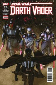 Darth Vader #16: Burning Seas, Part 4