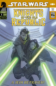 Knights of the Old Republic #1: Commencement, Part 1