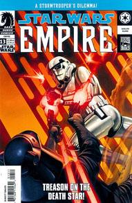 Empire #13: What Sin Loyalty?