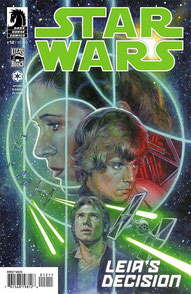 Star Wars #12: From the Ruins of Alderaan, Part 6
