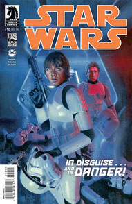 Star Wars #10: From the Ruins of Alderaan, Part 4