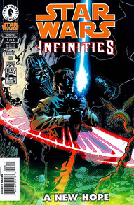 Infinities: A New Hope #3