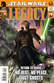 Panini Star Wars Comic Kollektion Band 39 Legacy