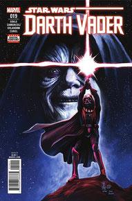 Darth Vader #19: Fortress Vader, Part 1