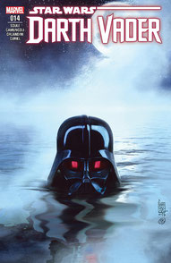 Darth Vader #14: Burning Seas, Part 2