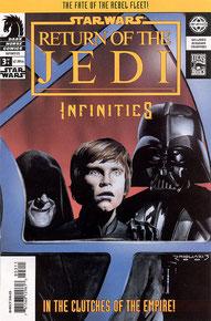 Infinities: Return of the Jedi #3