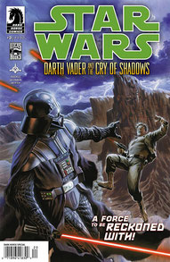 Darth Vader and the Cry of Shadows #3
