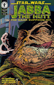 Jabba the Hutt: The Gaar Suppoon Hit