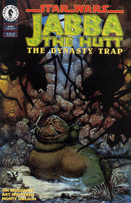 Jabba the Hutt: The Dynasty Trap