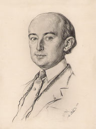 professeur Mondor  1933