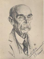 professeur d'Arsonval   1934