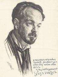 Georges Migot, compositeur  1929