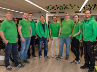 Die Carqon e-Bikes Experten in der e-motion e-Bike Welt in Münster