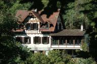 Pension und Unterkunft in Schwäbisch Hall Das Haus am Hang