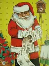 『クリスマスの願いごと』22ページ目