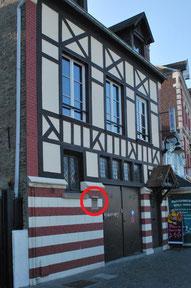 7, quai Blavet-St-Valery-s-Somme