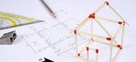 Holz- und Massivbau-Planung
