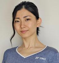 片田朱音パーソナルトレーナー/大阪のパーソナルトレーニングジム「エイトループ」