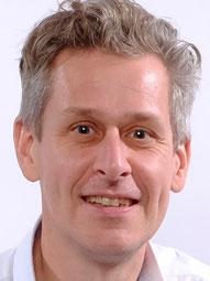 Foto mit Kopf von Mag. Claus Gattinger